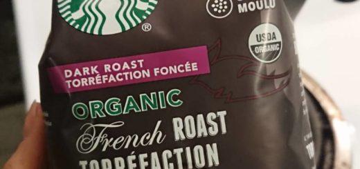 スタバのコーヒー豆